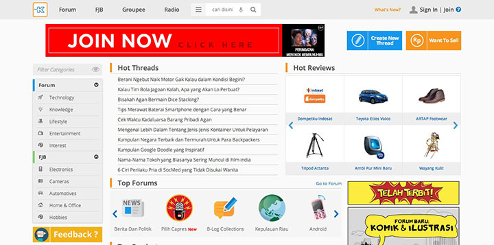 Know your Indonesian market by digital trends – 13 must-knows