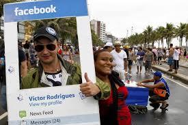 rio facebook man