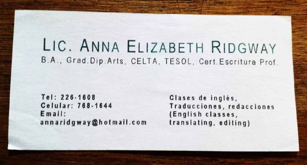 Women raised capable of anything arent raised to deal with my business card in el salvador with qualifications and title carefully translated and adjusted to reheart Image collections
